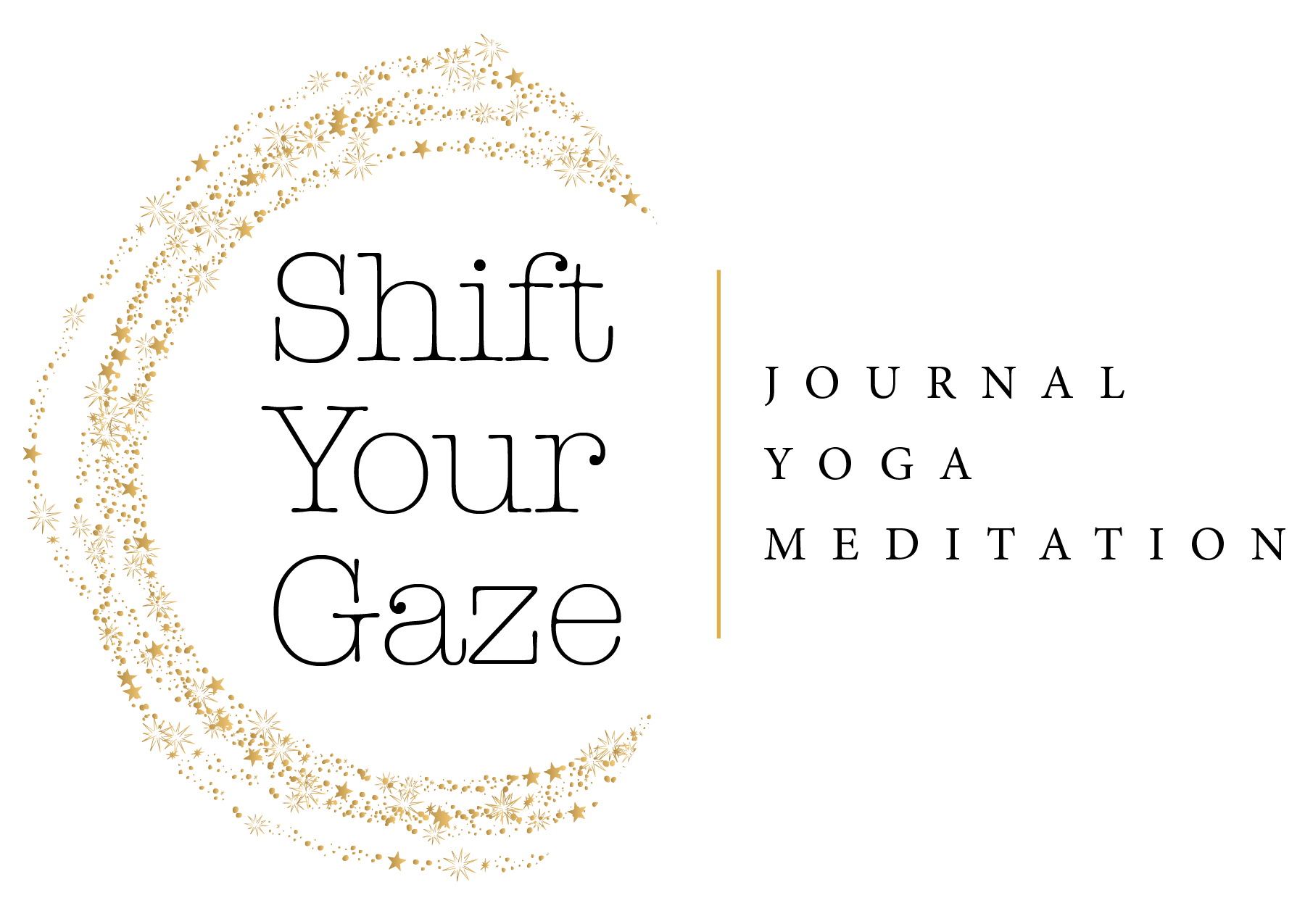 Shift Your Gaze